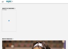 video.wycc.org