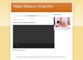 videoamelalvi.blogspot.com