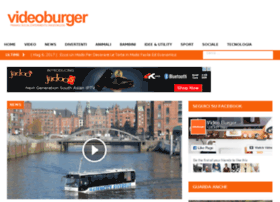 videoburgerblog.com