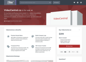 videocentral.co