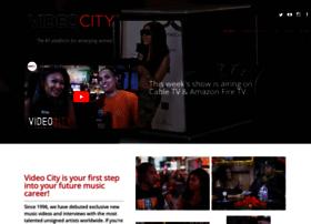 Videocitytv.com