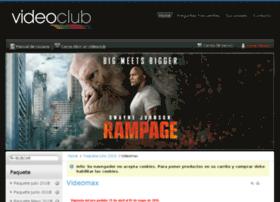 videoclub.buymax.com.mx