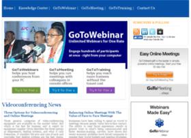 videoconferencing.ictafrica.info
