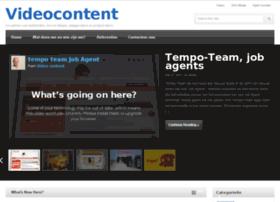 videocontent.be