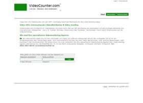 videocounter.com