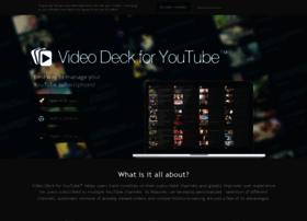 videodeck.net