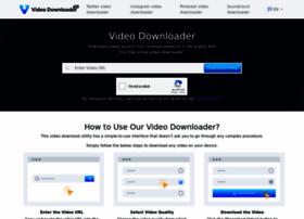 videodownloader.net