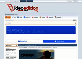 videoedicion.org
