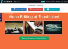videoediting.touchtalent.com