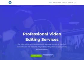 videoeditingservice.net