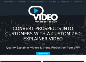 videoforwebsites.com