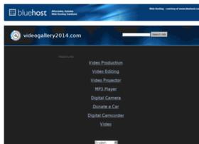 videogallery2014.com
