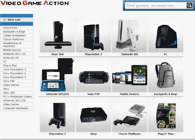 videogameaction.com