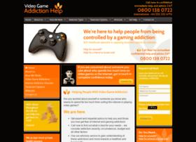 videogameaddiction.co.uk