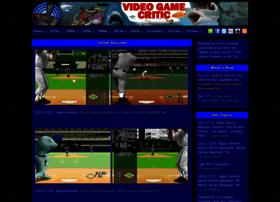 videogamecritic.net
