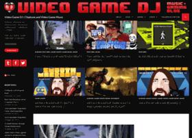 videogamedj.com