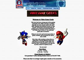 videogamegeeks.com