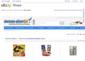 videogames-shop24.de