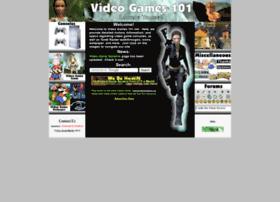 videogames101.net