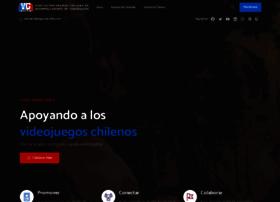 videogameschile.com