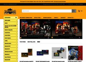 videogamesnewyork.com