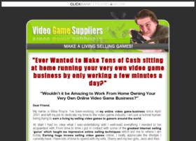 videogamesuppliers.net