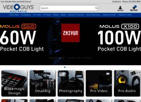 videoguys.com.au