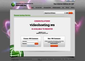 videohosting.ws