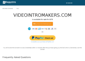 videointromakers.com