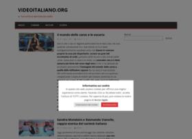 videoitaliano.org