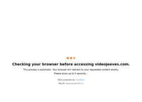videojeeves.com