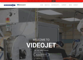 videojet.co.za