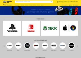 videojuegos.mercadolibre.com.pe
