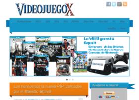 videojuegox.net
