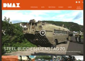 videokatalog.dmax.de
