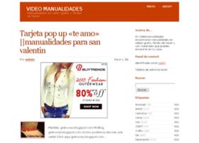 videomanualidades.com