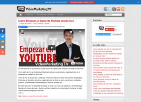 videomarketingtv.com