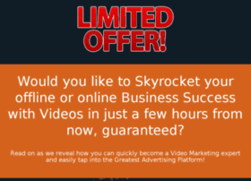 videomarketingwithscarlet.com