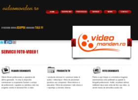 videomonden.ro