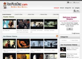 videomuzikdinle.com