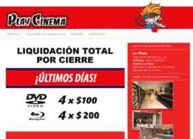 videoplaycinema.com.ar