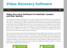 videorecoverysoftware.com