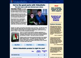 videoredo.com