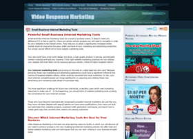 videoresponsemarketing.com