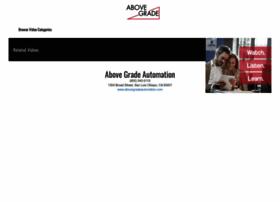 videos.abovegradeautomation.com