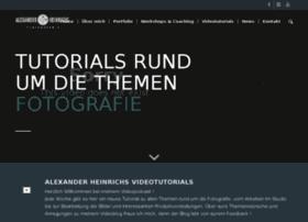 videos.ah-photo.de