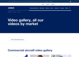 Videos.airbus.com