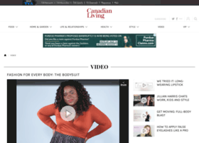 videos.canadianliving.com