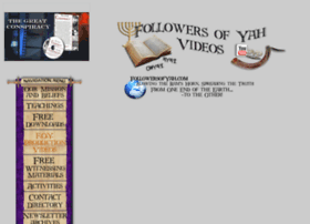 videos.followersofyah.com