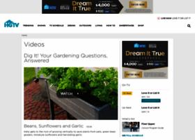 videos.hgtv.com